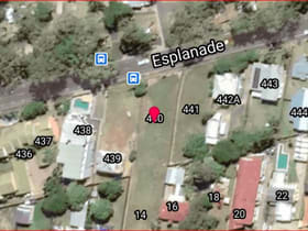 Development / Land commercial property for sale at 440 Esplanade Hervey Bay QLD 4655