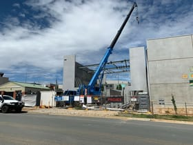 Factory, Warehouse & Industrial commercial property for sale at 11 Alumina Street Beard ACT 2620