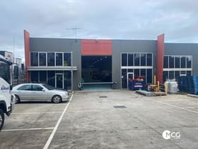Factory, Warehouse & Industrial commercial property for sale at Unit 1, 3-5 Weddel Court Laverton North VIC 3026
