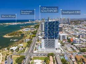 Development / Land commercial property for sale at 124 Marine Parade Southport QLD 4215