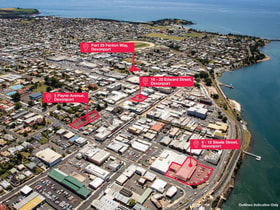 Development / Land commercial property for sale at Devonport TAS 7310