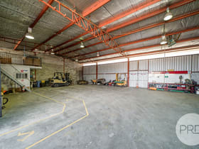 Factory, Warehouse & Industrial commercial property for sale at 4 Mortimer Place Wagga Wagga NSW 2650