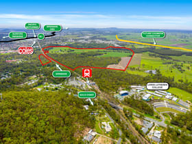 Development / Land commercial property for sale at 74 Stewarts Road Pimpama QLD 4209