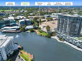 Offices commercial property for sale at Suite 307/10 Century Circuit Norwest NSW 2153