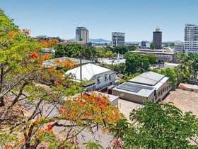 Development / Land commercial property for sale at 34-36 Hale Street Townsville City QLD 4810