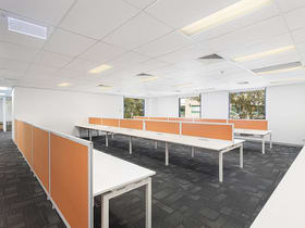 Offices commercial property for sale at Suite 203/29-31 Solent Circuit Norwest NSW 2153