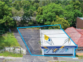 Development / Land commercial property for sale at 907-909 Pacific Highway Pymble NSW 2073