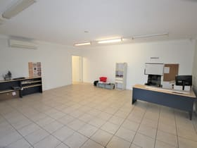 Showrooms / Bulky Goods commercial property for lease at 64-66 Crocodile Crescent Mount St John QLD 4818