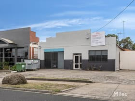 Factory, Warehouse & Industrial commercial property for sale at 57 Northern Road Heidelberg West VIC 3081