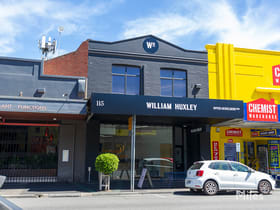 Shop & Retail commercial property for sale at 115 Upper Heidelberg Road Ivanhoe VIC 3079