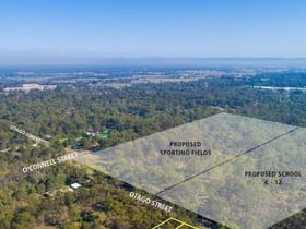 Development / Land commercial property for sale at Land/Lots 27-28/Sec 37 Otago Street Vineyard NSW 2765