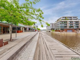 Offices commercial property for sale at Unit 155/4 Trevillian Quay Kingston ACT 2604