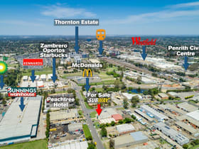Shop & Retail commercial property for sale at 4/1 Peachtree Road Penrith NSW 2750