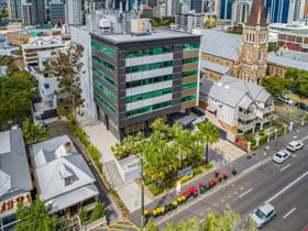 Offices commercial property for lease at 67 St Pauls Terrace Spring Hill QLD 4000