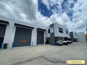 Factory, Warehouse & Industrial commercial property for sale at Tingalpa QLD 4173
