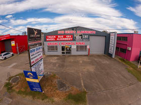Development / Land commercial property for sale at 53 Toombul Road Northgate QLD 4013