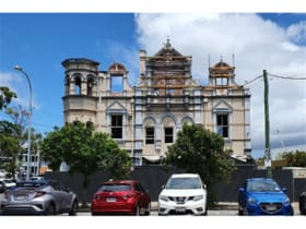Development / Land commercial property for sale at 93 Logan Road & 44 Balaclava Street Woolloongabba QLD 4102