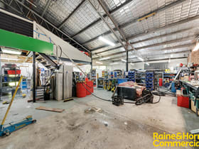 Factory, Warehouse & Industrial commercial property for sale at 25 Weston Street Dulwich Hill NSW 2203
