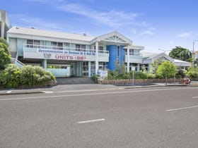 Hotel, Motel, Pub & Leisure commercial property for sale at 134 Denham Street Townsville City QLD 4810