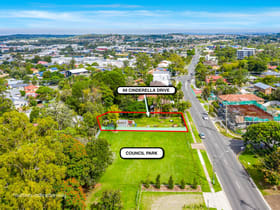 Development / Land commercial property for sale at 69 Cinderella Drive Springwood QLD 4127