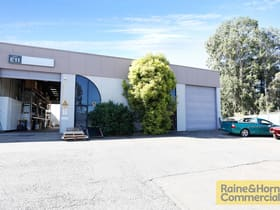 Factory, Warehouse & Industrial commercial property for sale at E10 & E11/11-15 Moxon Road Punchbowl NSW 2196
