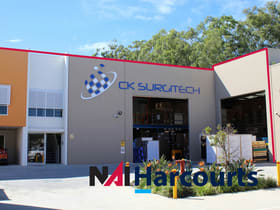 Factory, Warehouse & Industrial commercial property for sale at 6/14 Technology Drive Arundel QLD 4214