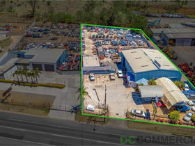 Factory, Warehouse & Industrial commercial property for sale at 72 Carrington Road Torrington QLD 4350
