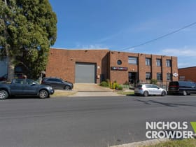 Factory, Warehouse & Industrial commercial property for sale at 27 Viking Court Cheltenham VIC 3192
