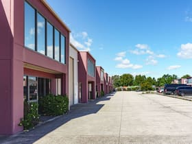 Factory, Warehouse & Industrial commercial property for sale at 3/40 Bowman Street Richmond NSW 2753