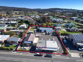 Shop & Retail commercial property for sale at Ground  Site/328-332 Hobart Road Youngtown TAS 7249
