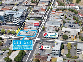 Medical / Consulting commercial property for sale at 344-346 Charman Road Cheltenham VIC 3192