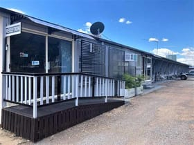 Hotel, Motel, Pub & Leisure commercial property for sale at 20 Oondooroo St Winton QLD 4735