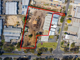 Factory, Warehouse & Industrial commercial property for sale at 888 - 890 Mountain Highway Bayswater VIC 3153
