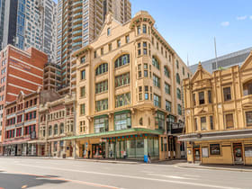 Offices commercial property for sale at 154 Elizabeth Street Sydney NSW 2000