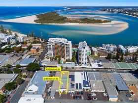 Shop & Retail commercial property for sale at 1/85 Bulcock Street Caloundra QLD 4551