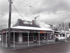 Hotel, Motel, Pub & Leisure commercial property for sale at Isisford QLD 4731