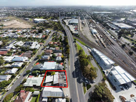 Development / Land commercial property for sale at 513-515 Melbourne Road Newport VIC 3015