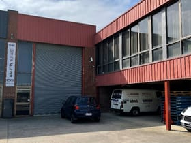 Factory, Warehouse & Industrial commercial property for sale at 10 Marion Street Coburg VIC 3058