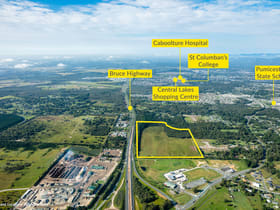 Development / Land commercial property for sale at 38 Atherton Road Caboolture QLD 4510