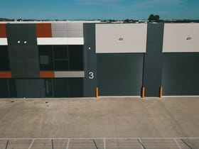 Factory, Warehouse & Industrial commercial property for sale at 3/101 Yale Drive Epping VIC 3076