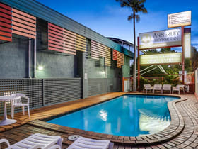 Hotel, Motel, Pub & Leisure commercial property for sale at 591 Ipswich Road Annerley QLD 4103