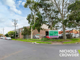 Factory, Warehouse & Industrial commercial property for sale at 1-3 Powlett Street Moorabbin VIC 3189