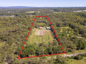 Development / Land commercial property for sale at .105 Lindenthal Road Park Ridge QLD 4125