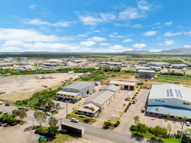 Factory, Warehouse & Industrial commercial property for sale at 9-11 Reward Crescent Bohle QLD 4818