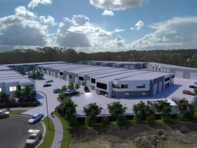 Showrooms / Bulky Goods commercial property for sale at 2/8 Distribution Court Arundel QLD 4214