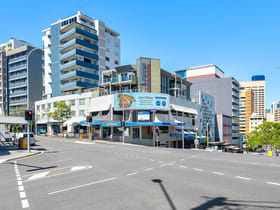 Offices commercial property for sale at 109 Leichhardt Street Spring Hill QLD 4000