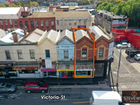 Shop & Retail commercial property for sale at 249 Victoria Street Abbotsford VIC 3067