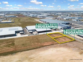 Development / Land commercial property for sale at 2 & 4 Delivery Drive Truganina VIC 3029