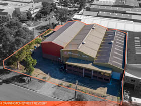 Factory, Warehouse & Industrial commercial property for sale at Building Area/89-91 Carrington Street Revesby NSW 2212
