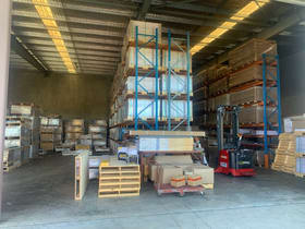Factory, Warehouse & Industrial commercial property for sale at 3/3363-3365 Pacific Highway Slacks Creek QLD 4127